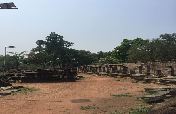 1/ Day Banteay Chhmar Temple Tour