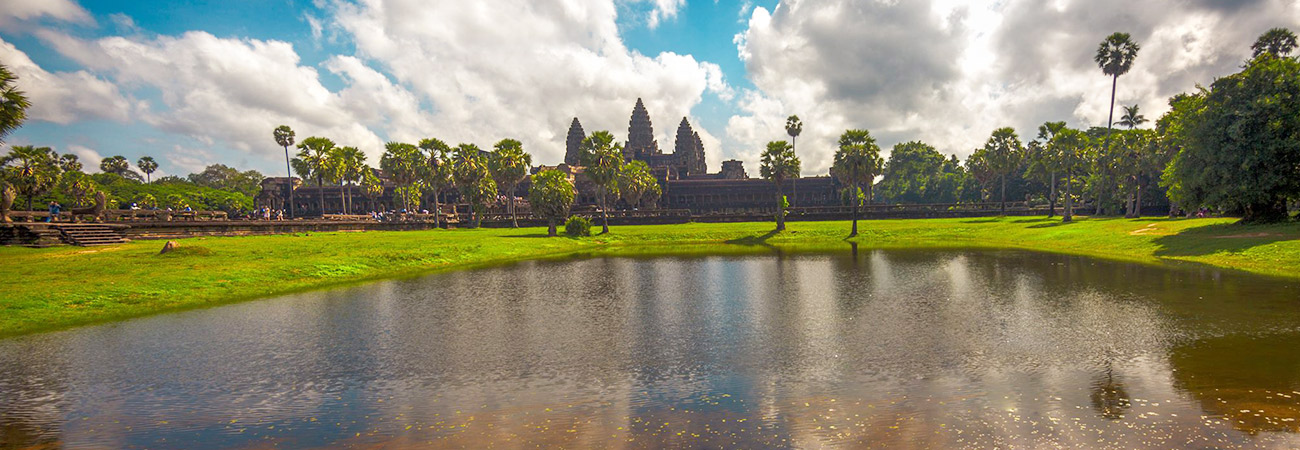 Angkor Wat Daily Tour