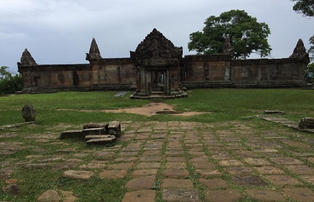 1/ Day Preah Vihear Temple Tour