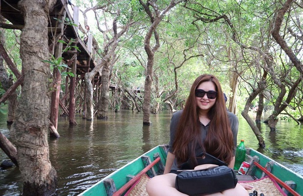 Tonle Sap Boat Adventure Half Day Kompong Phluk Village